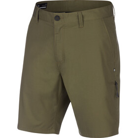 Oakley M's Icon Chino Shorts Dark Brush
